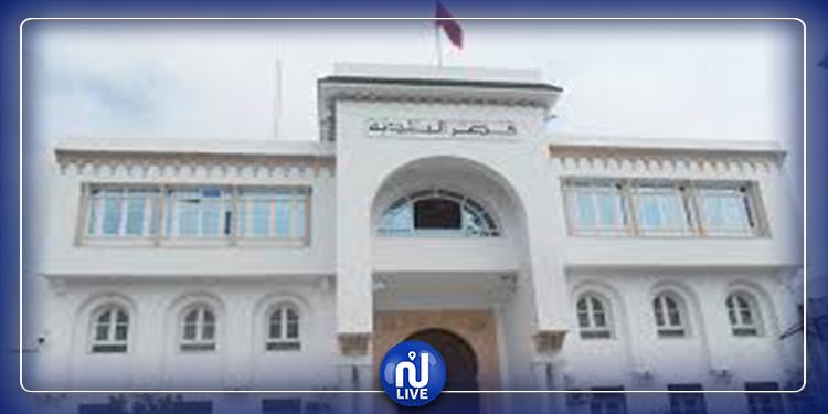 كهل يحاول الانتحار بمكتب رئيس بلدية الحمامات