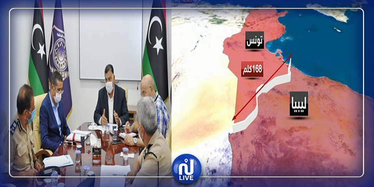 الوفاق الليبية تدرس إعادة فتح الحدود مع تونس