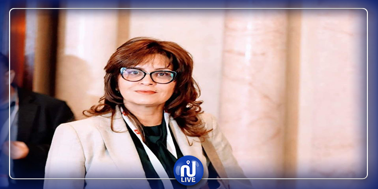 النائب عن قلب تونس أمال ورتتاني ترد على حملة الاتهامات والتشويه
