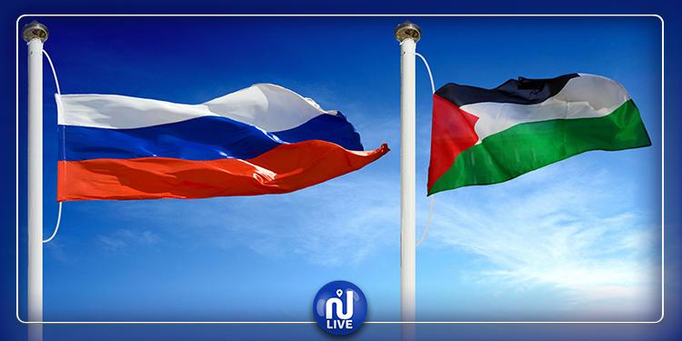 روسيا تخطط لعقد لقاء بين الفصائل الفلسطينية