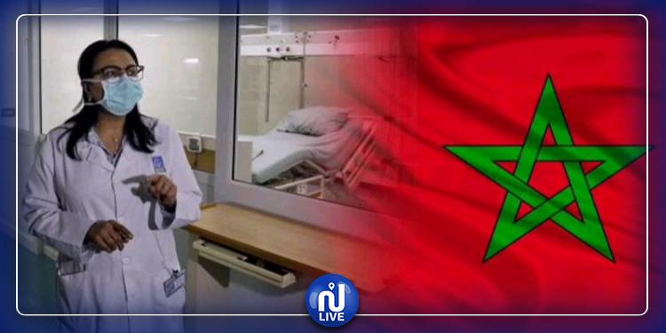 حصيلة ثقيلة من الإصابات بكورونا في المغرب