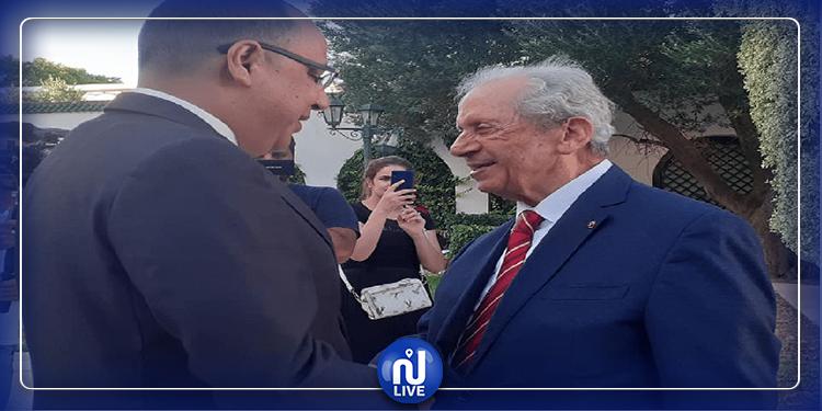 محمد الناصر يقترح على المشيشي عقد مؤتمر وطني للإنقاذ