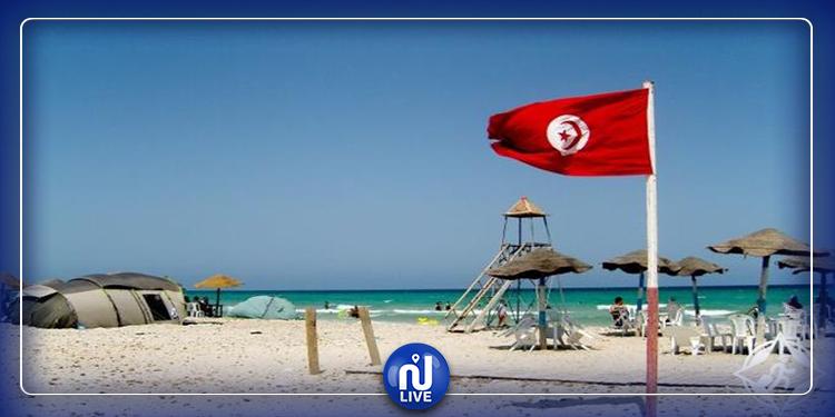 تراجع عائدات السياحة التونسية