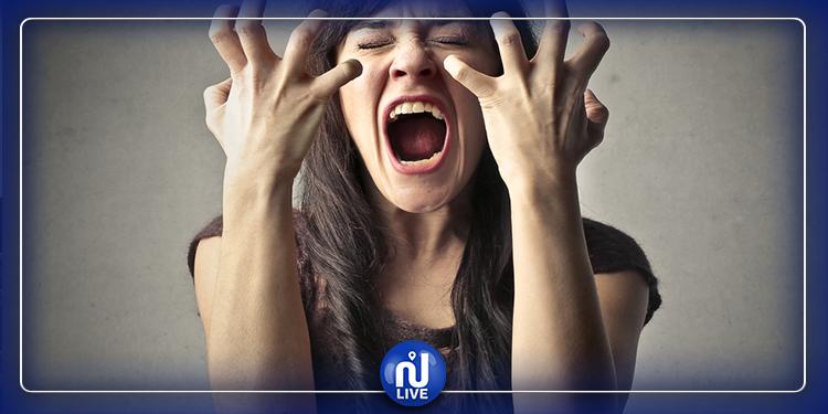 الصراخ علاج فعّال لـهذه المشاكل النفسية !