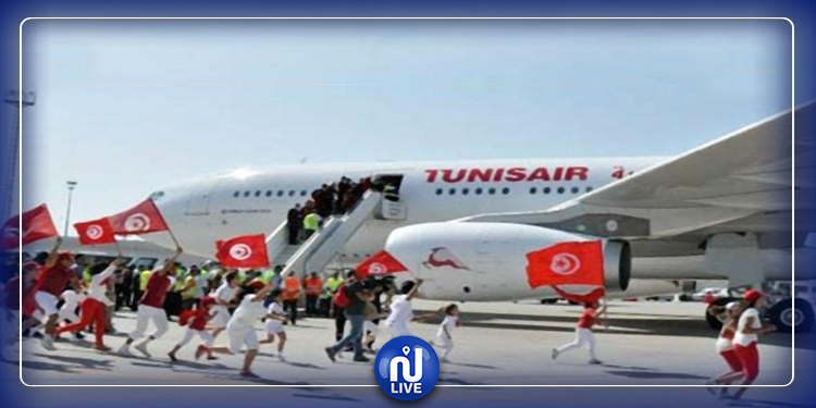 تراجع عدد المسافرين عبر أسطول الخطوط التونسية