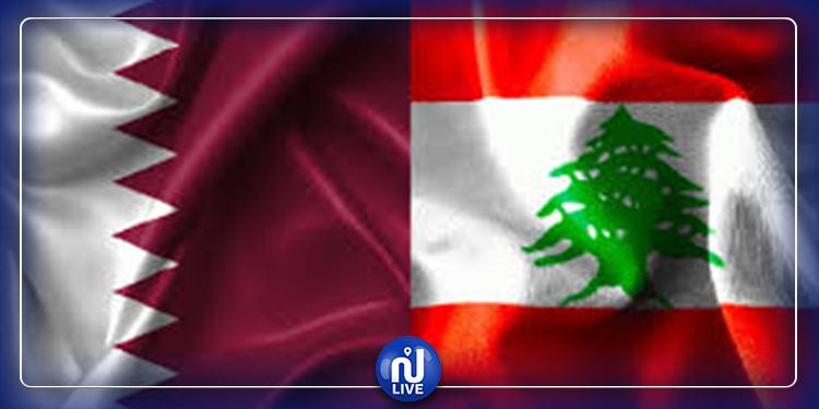 قطر ترسل مستشفيات ميدانية إلى لبنان