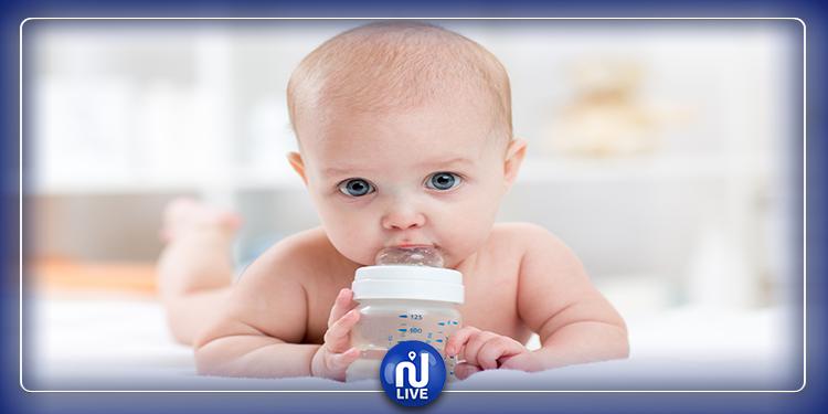 الماء خطر على الرضيع قبل هذا العمر !