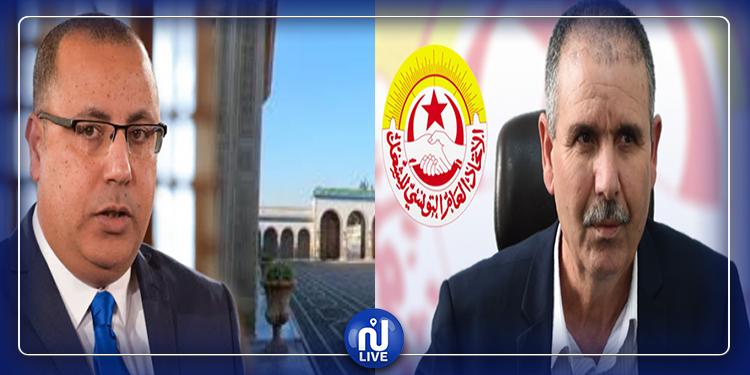 الطبوبي بعد لقاء المشيشي: الأوضاع في تونس تتطلب الإسراع بتكوين حكومة