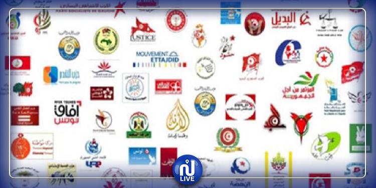 حزب جديد  ينضاف  إلى الساحة السياسية التونسية