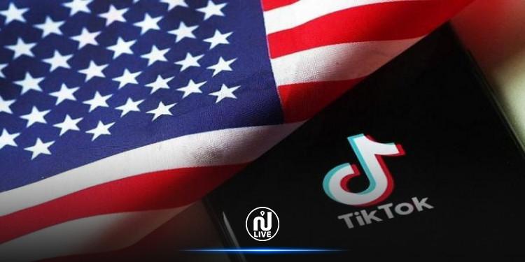 أمريكا: 'تيك توك' ممنوع  رسميا بداية من هذا الموعد
