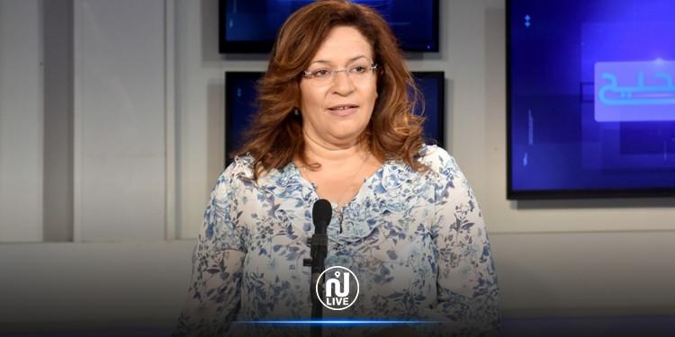 ريم المورالي: يجب على رئيس الحكومة مصارحة الشعب قبل الـ100 يوم  (فيديو)
