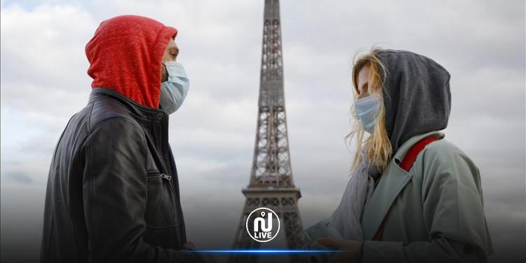 كورونا: 8 آلاف إصابة و85 وفاة جديدة في فرنسا