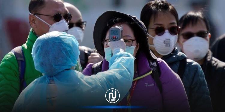 البعثة الطبية الصينية بتونس تقدم مستلزمات طبية لوزارة الصّحة