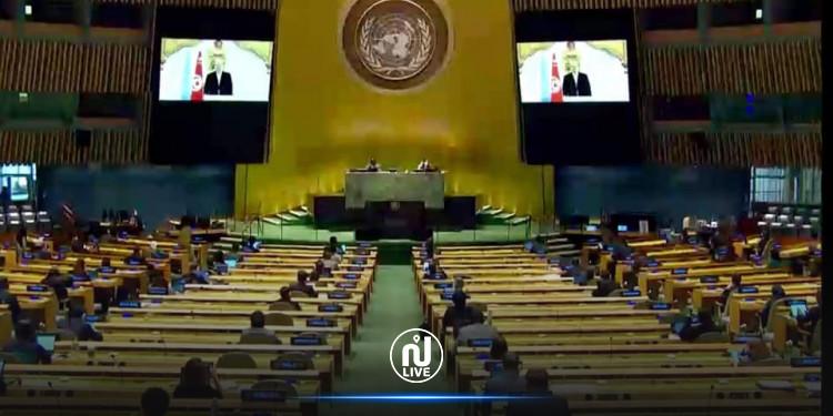 تونس حريصة على دفع مسارات التسوية السياسية للأزمات والنزاعات