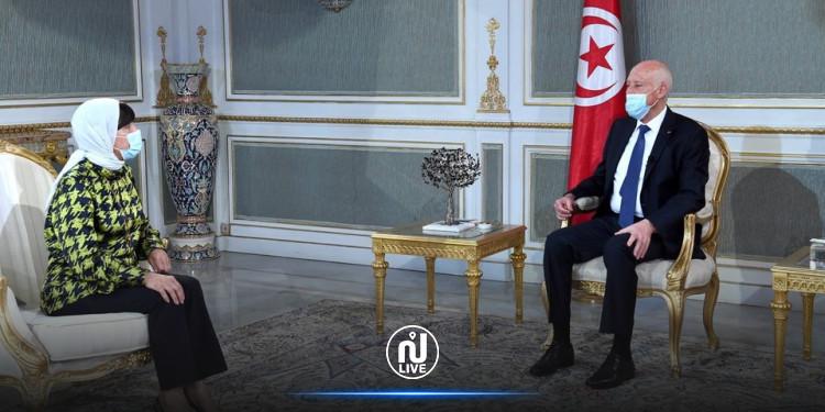 إحداث لجنة لدى رئاسة الجمهورية لمتابعة ملفات الأموال المنهوبة
