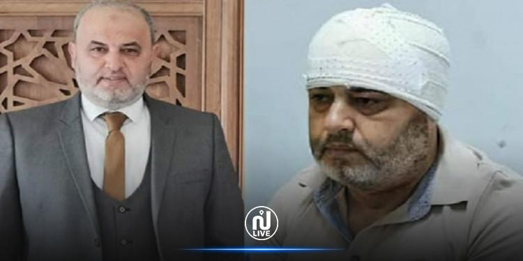 إيقاف منفذي محاولة اغتيال النائب أحمد موحى