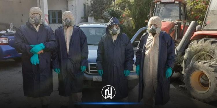 كورونا: وفاة صيدلانية في سوسة