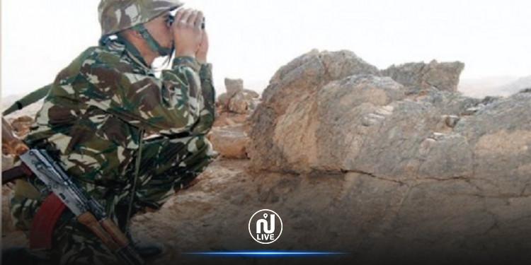 إرهابي يسلم نفسه للسلطات العسكرية الجزائرية