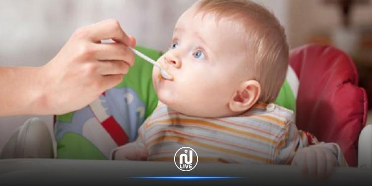 نصائح لـفطام الرضيع !