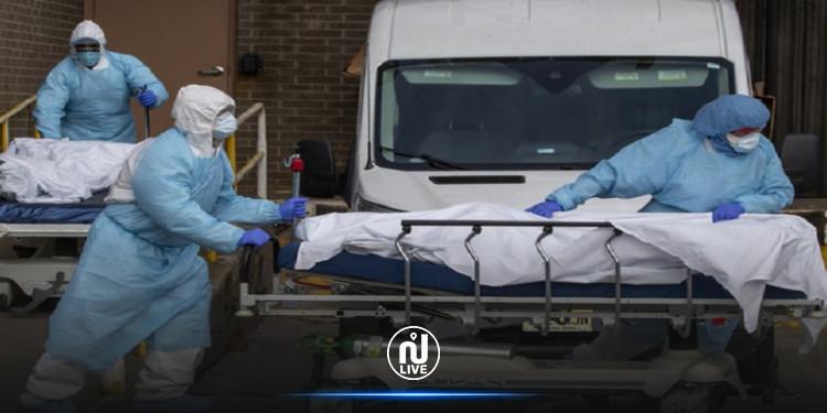 السواسي: وفاة ثمانيني يشتبه في إصابته بكورونا