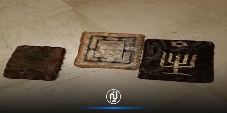 أريانة: حجز كتب تاريخية وأثرية هامة والقبض على شخصين