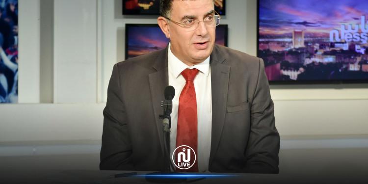 عياض اللّومي: قلب تونس مع المصالحة  الوطنية الشاملة (فيديو)