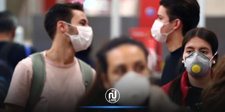المصابون  بكورونا قد ينشرون الفيروس قبل أن تظهر عليهم الأعراض