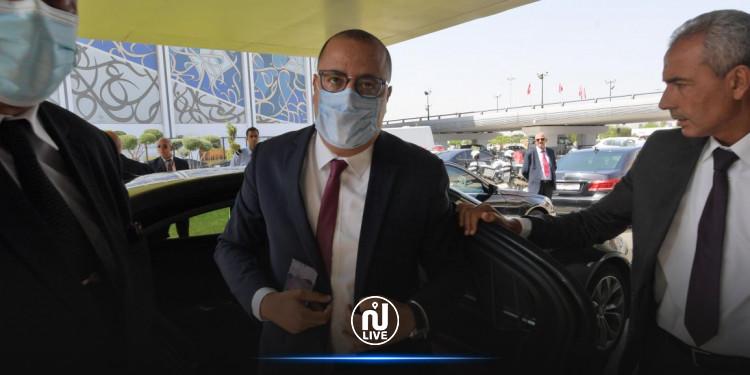 بعد فيديو رئاسة الجمهورية..المشيشي سيرفض مستقبلا تصوير أي مقابلة مسيئة للدولة