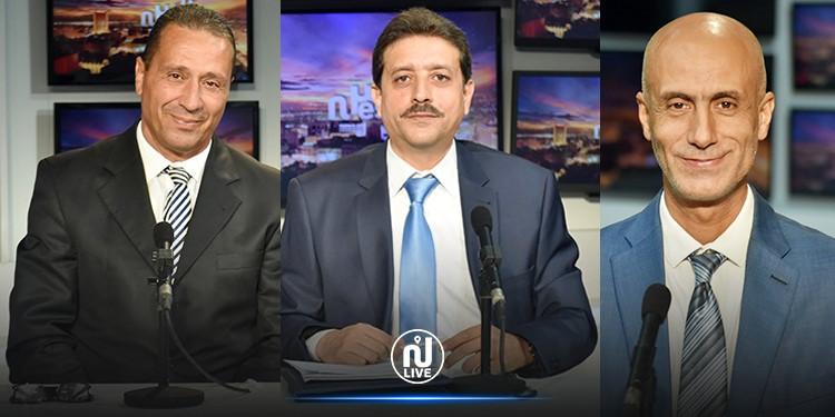 رأي عياد والشوك والعزعوزي في تطبيق عقوبة الإعدام في تونس