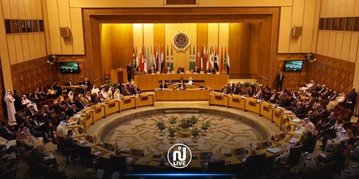 مجلس الجامعة العربية ..فلسطين تتخلى عن رئاستة