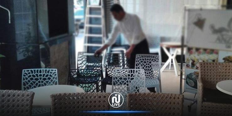 وزير الصّحة: منع الكراسي في المقاهي قريبا
