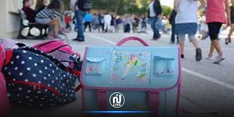 قبلي: تمديد تأجيل العودة المدرسية  بمنطقة تنبيب