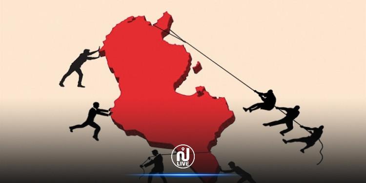 أكثر من 1.5 مليون تونسي يشتغلون في العمل غير المنظم !