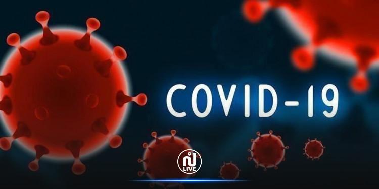 المهدية: ارتفاع عدد  المصابين بفيروس كورونا