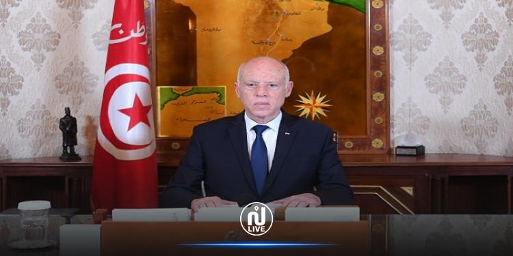 رئيس الجمهورية قيس سعيد : السنة الأولى من العهدة الرئاسية ( فيديو)