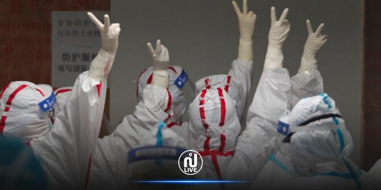 المنستير: 10 حالات شفاء في صفوف أعوان الحماية المدنية