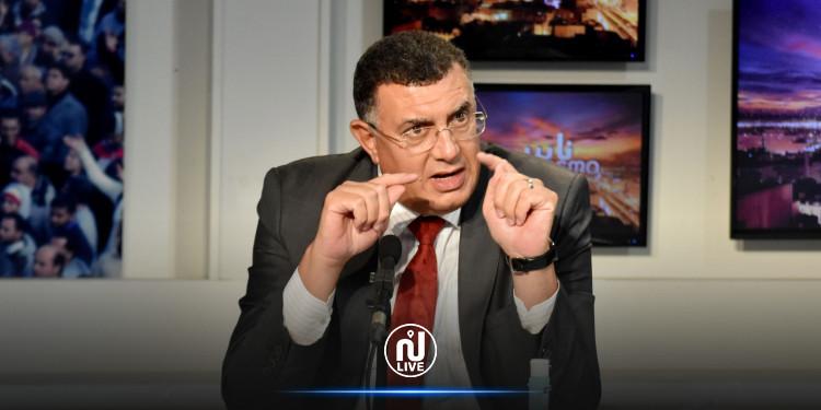 عياض اللومي: لا يوجد ثروات منهوبة وتونس ستعيدها