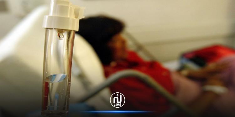 سنة 2019: 18770 حالة إصابة بمرض السرطان في تونس