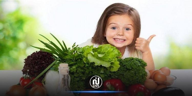 أطعمة لا يجب تقديمها للأطفال في الشتاء