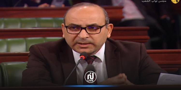 تهديدات  خطيرة طالت النائب عبد اللطيف العلوي و رئاسة البرلمان تدعو وزارة الداخليّة إلى حمايته
