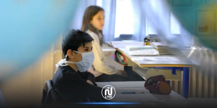 تسجيل 70 اصابة جديدة بكورونا  في المؤسسات التربوية