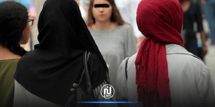 باريس: توجيه تهمتي الاعتداء والإهانة العنصرية في  حادثة طعن جزائريتين محجبتين