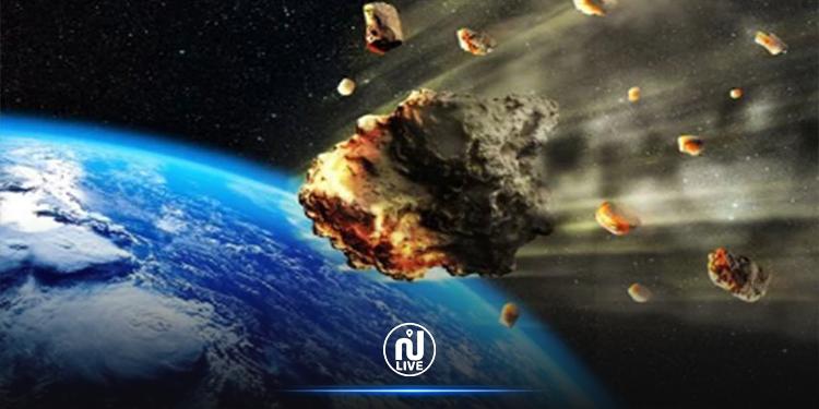 ناسا: 5 كويكبات ضخمة تتجه نحوالأرض اليوم