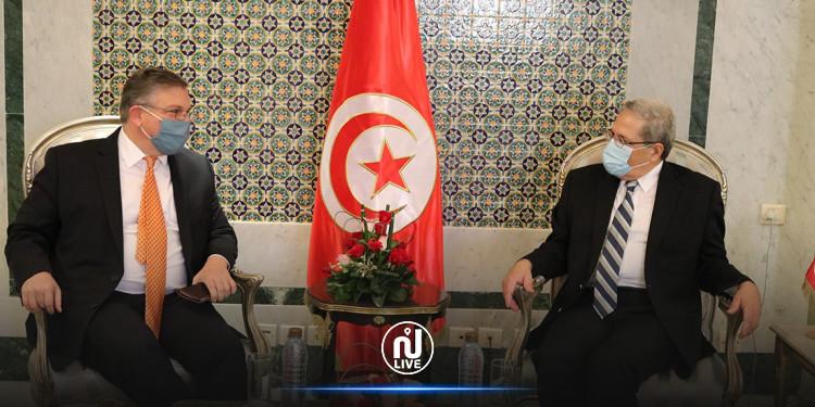 الولايات المتحدة تعرب عن امتنانها لتونس لدعمها ملتقى الحوار السياسي الليبي