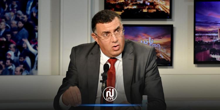 اللومي: الحكومة ستعرض النسخة الجديدة لمشروع قانون المالية التعديلي خلال الأسبوع  القادم