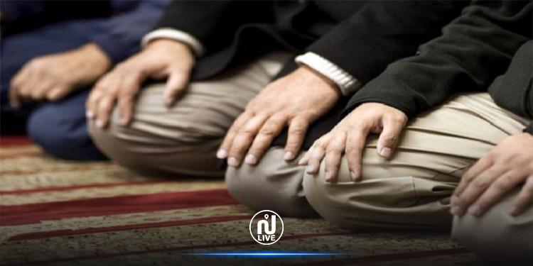 بنزرت:  السماح بإقامة صلاة الجمعة في جميع المساجد والجوامع