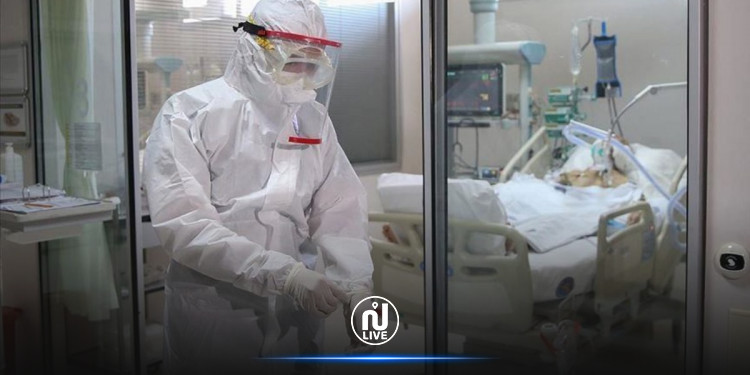 سوسة: 6 إصابات بكورونا في صفوف أعوان الصّحة