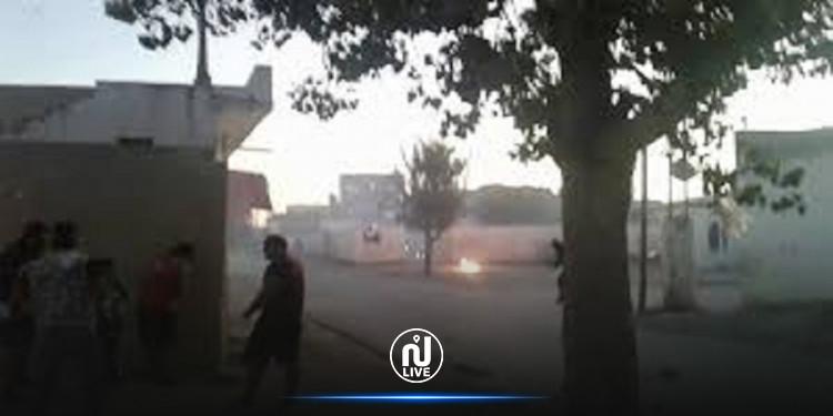 أحداث العنف الأخيرة بالزهراء: مستجدات يكشفها القاضي عمر حنين