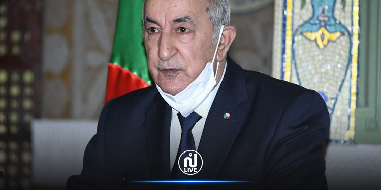 الحالة الصحية للرئيس الجزائري عبد المجيد تبون