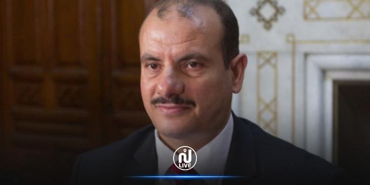 أنس الحمادي: رفع الاضراب رهين استجابة الحكومة لمطالب القضاة
